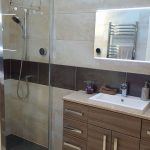 bathroom lighting Sheffield electrician