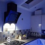 kitchen lighting electrician Sheffield